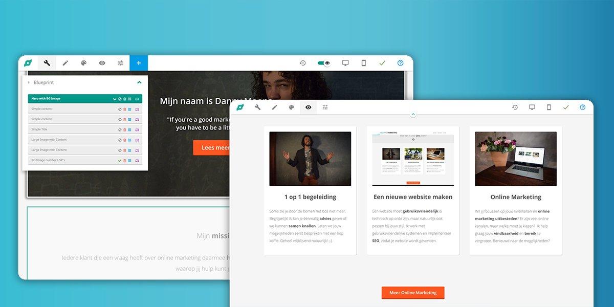 zelf een gebruiksvriendelijke website maken - hulpmetmarketing.nl
