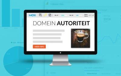 Hoe bouw je domein autoriteit op?
