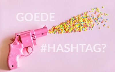 Hoe vind je goede hashtags voor Instagram?