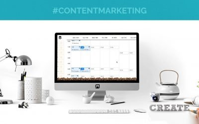 5 Content Marketing tips voor 2019