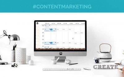 5 Content Marketing tips voor 2019