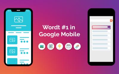Vindbaar op mobiel: de Mobile First Index