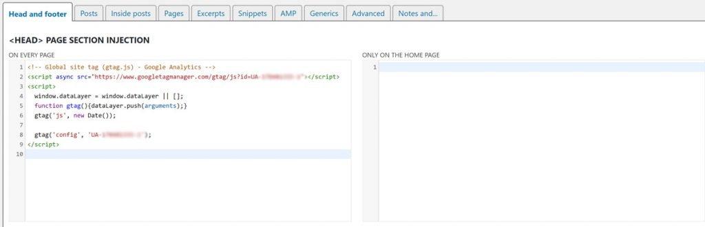 Hoe stel je Google Analytics in binnen jouw website?